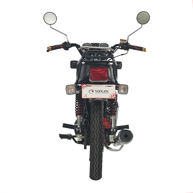 SL150-3F Motorcycle