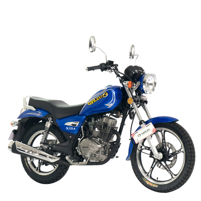 SL125-A Motorcycle