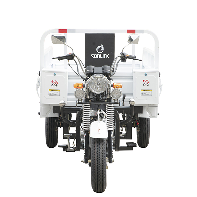 SL200ZH-S1 Tricycle